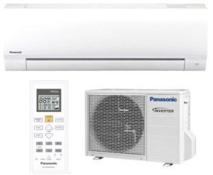 Panasonic KE35TKE Standard