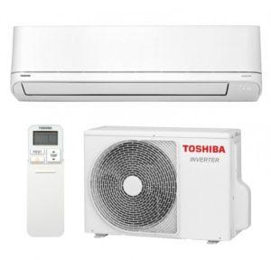 Toshiba RAS-22PAVSG-E Suzumi Plus