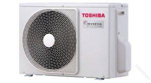 TOSHIBA RAS-2M14S3AV-E